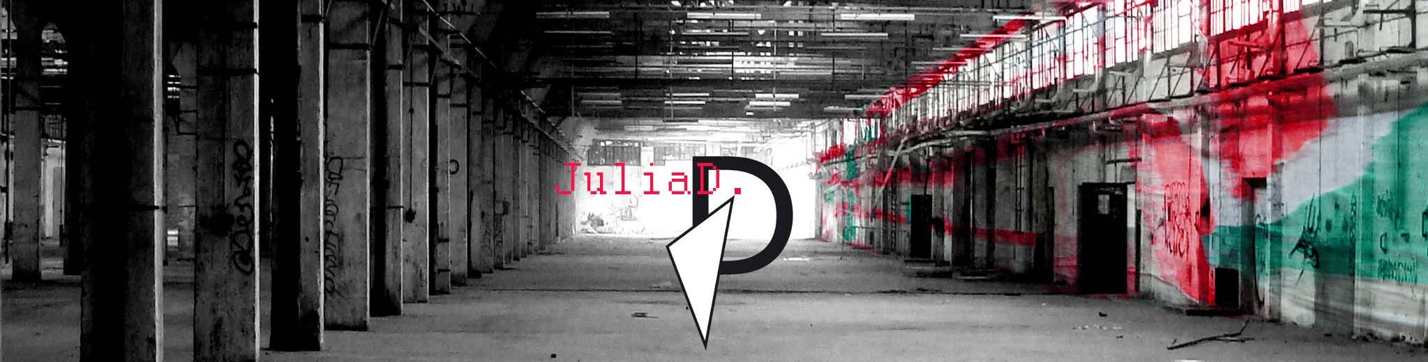 JULIAD BLOG &  ESHOP