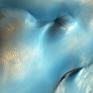 INSPIRATION # Textures, La Surface De Mars ( HIRISE- HIGH RESOLUTION IMAGING SCIENCE EXPERIMENT)