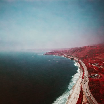 INSPIRATION # Photographies de Florian Maier-Aichen