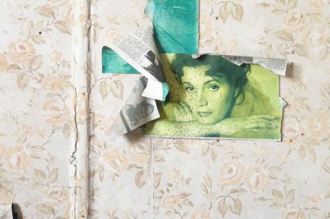 Intériorité soviétique, Elena Amabili + Alessandro Calvaresi
