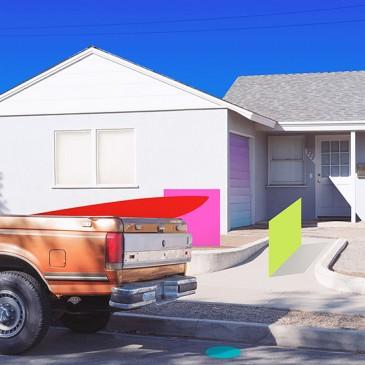 INSPIRATION # COULEURS, le travail de Pawel Nolbert, artiste designer basé à New york