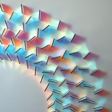 INSPIRATION# Les effets de lumière par Chris Wood