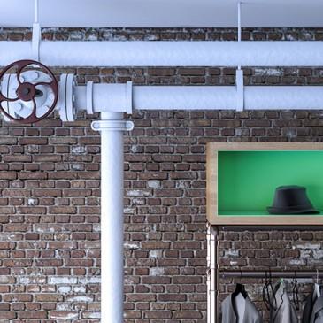 INSPIRATION # Design, la collection de mobilier, Dimitris Niavis